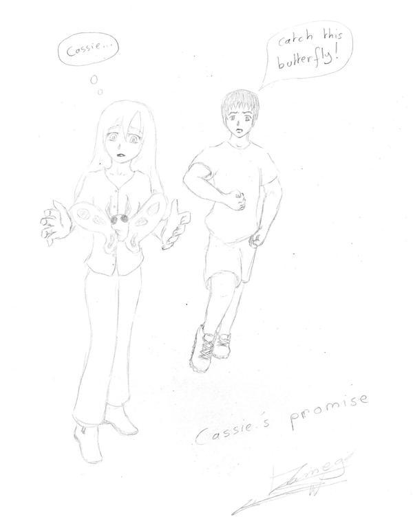 Fanarts Animorphs_C_series_Cassie_by_Dameg
