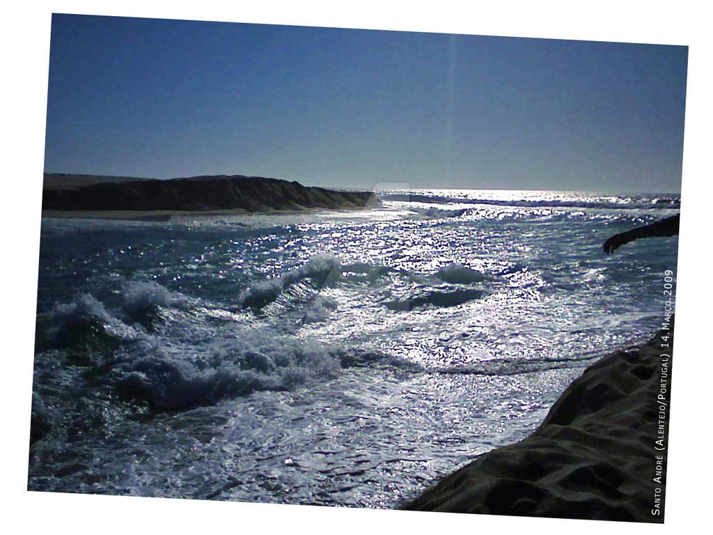 'Aberta' da Lagoa ao mar by Hotaru-domo