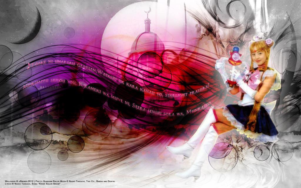 [2012] Abril - Kirari Sailor Dream by Hotaru-domo