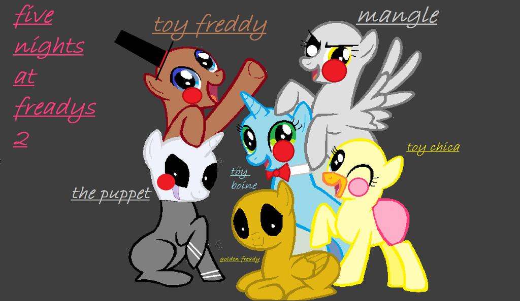 Fredi & Friends