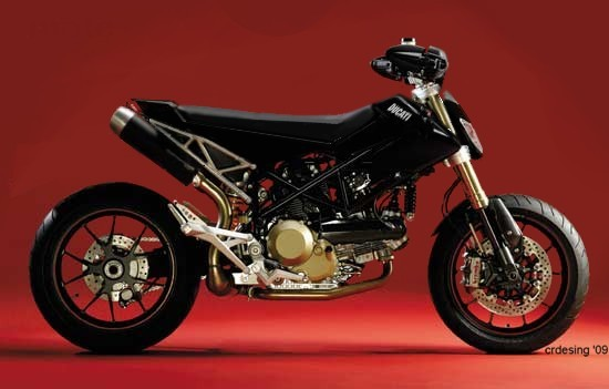 Buy Ducati Hypermotard