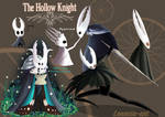 The Hollow knight Doodle