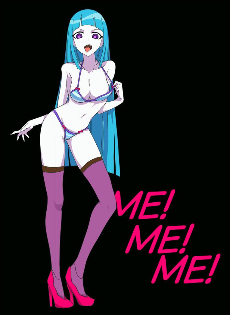 ME!ME!ME! by Rinine
