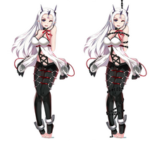 Closers Online - Levia by Rinine