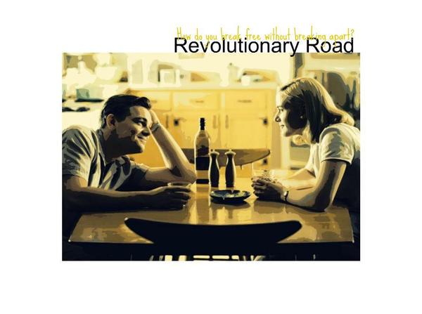 Revolutionary Road Essay Questions