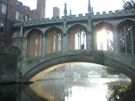 Bridge of Sighs by Tshen2