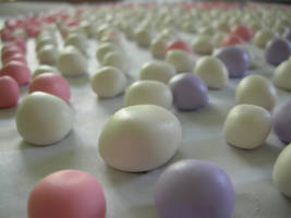 Plains of Dough by Tshen2