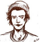 Hi I'm Harry