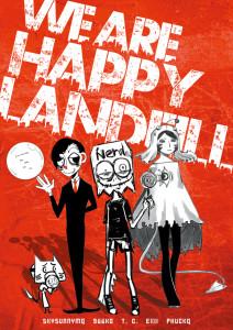 HappyLandfill2013's Profile Picture