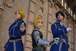 Defenders of Amestris