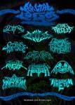 Logos wave 5