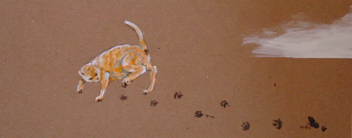 petri with poopfoot by jiveturkeyblues