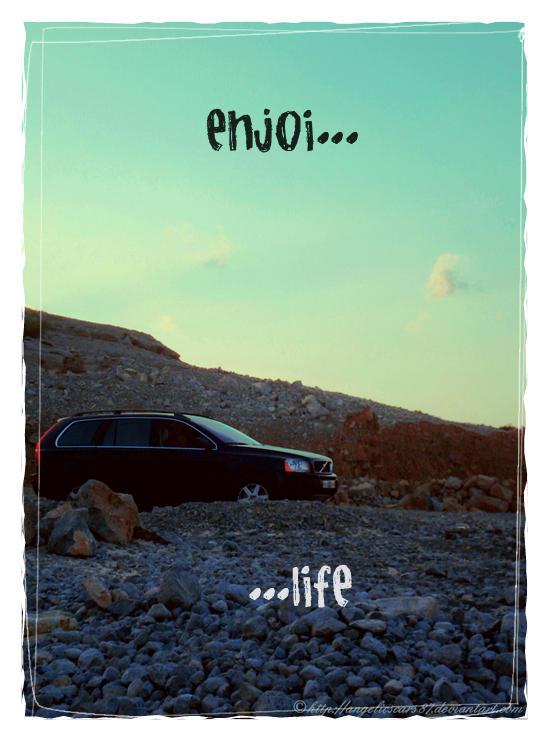 enjoi life