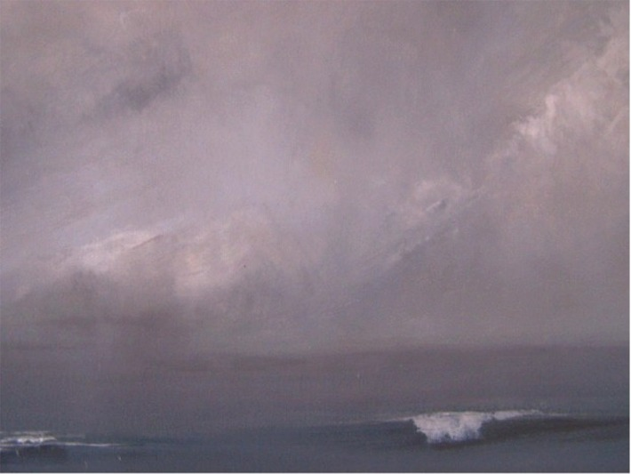 ..Baltic Sea.. by StudioUndertheMoon