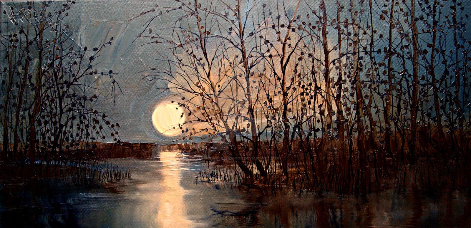 -Moon- by StudioUndertheMoon