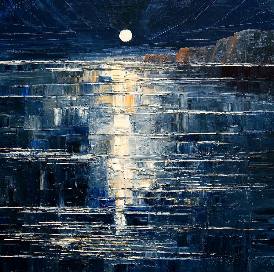 Night by StudioUndertheMoon