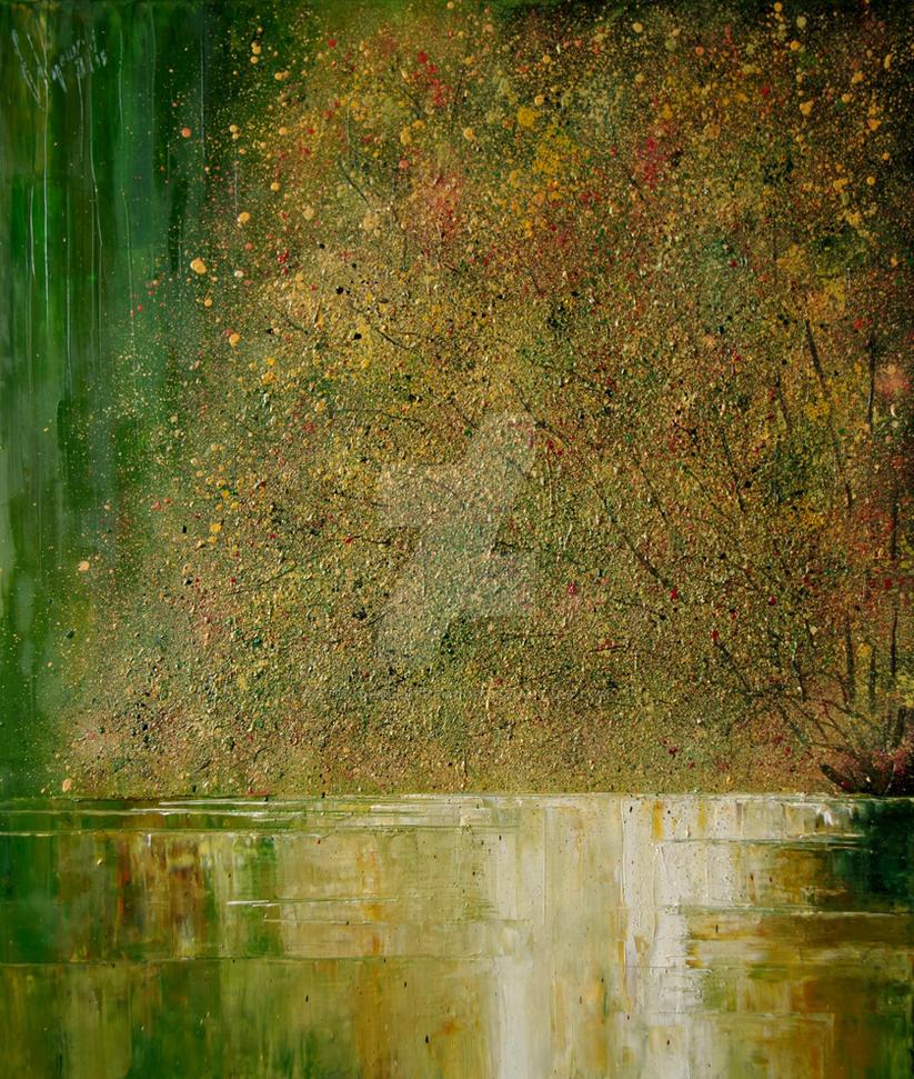 River by StudioUndertheMoon