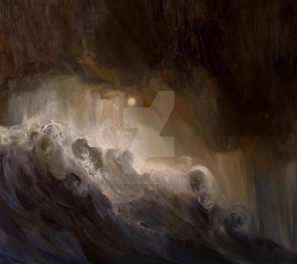 Storm by StudioUndertheMoon