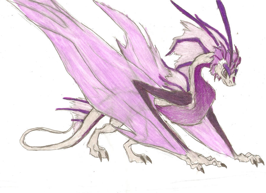 bat dragon by silverchaos94 on...