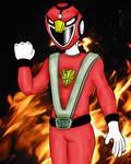 Enjin Sentai Gouoenger