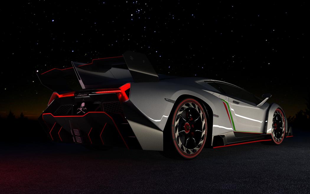 Lamborghini Veneno By Sth Pl On Deviantart