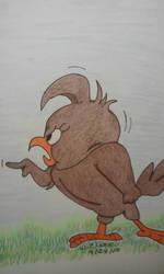 I'm a Chicken Hawk!!! by jj48bf