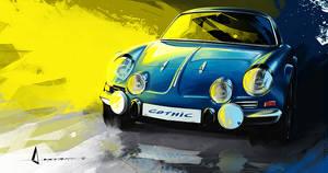 Alpine ART