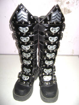 Glaurung Boots