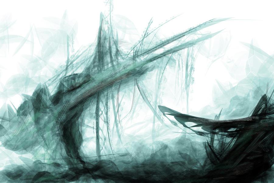 Sci-Fi Speed Paint 2 by mmarra12