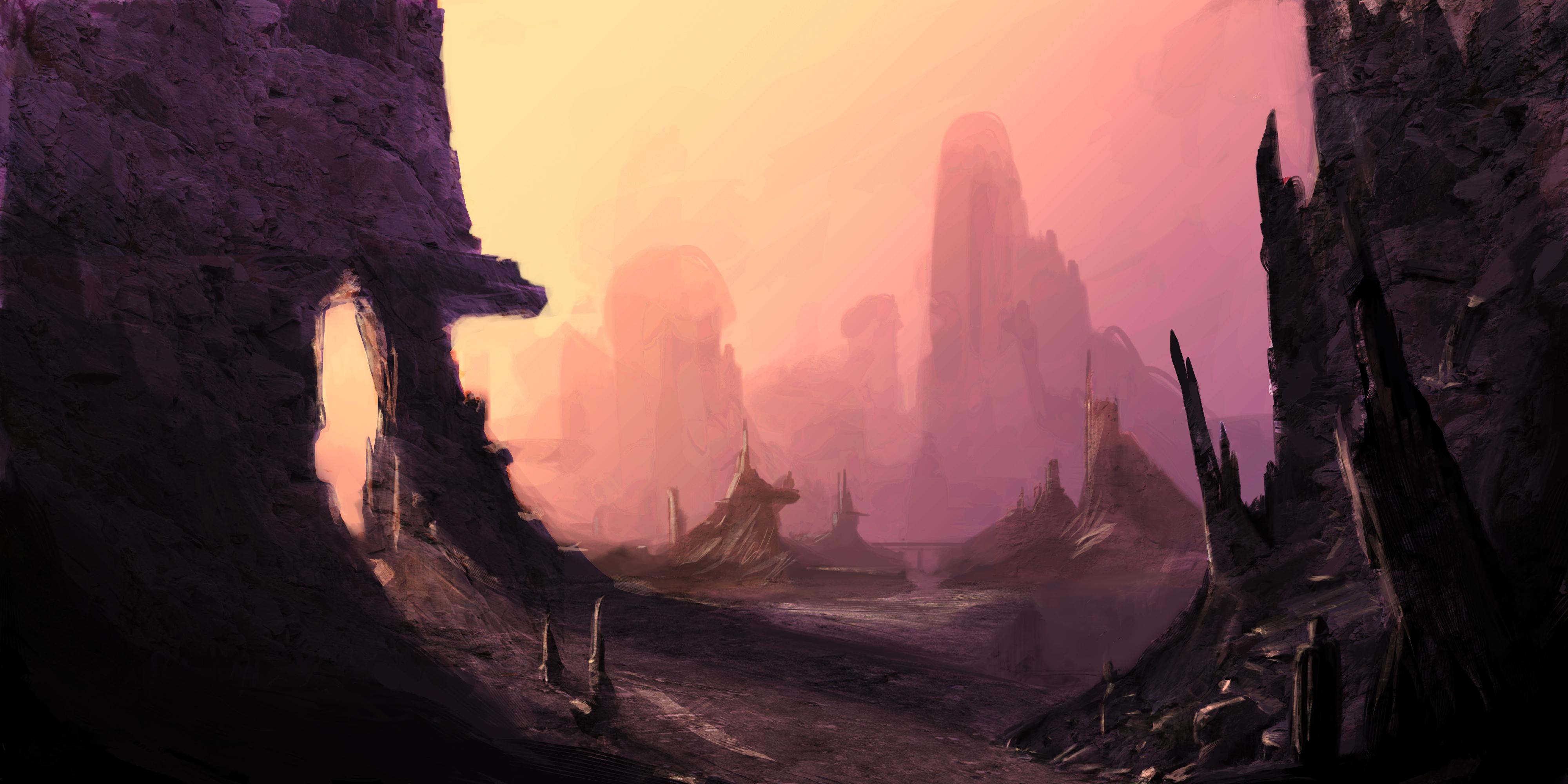 New Beginnings by mmarra12