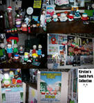 My South Park Collection