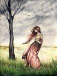 Falken by Nebeah