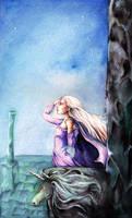 Mein Sehnen - Lady Amalthea