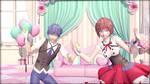 Pop Drop Candy - KaiMei [KAITO x MEIKO]