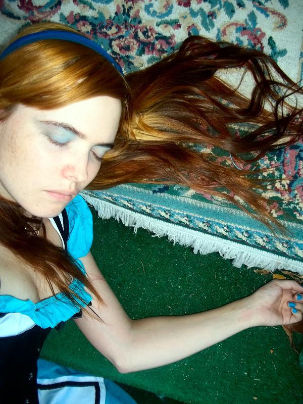 :..Slumber..: by Tsukima-Lacie