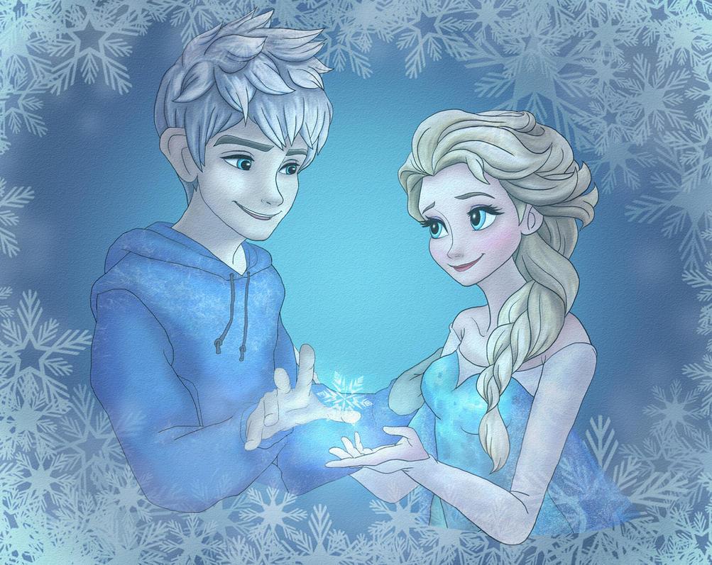 elsa frozen wallpaper download