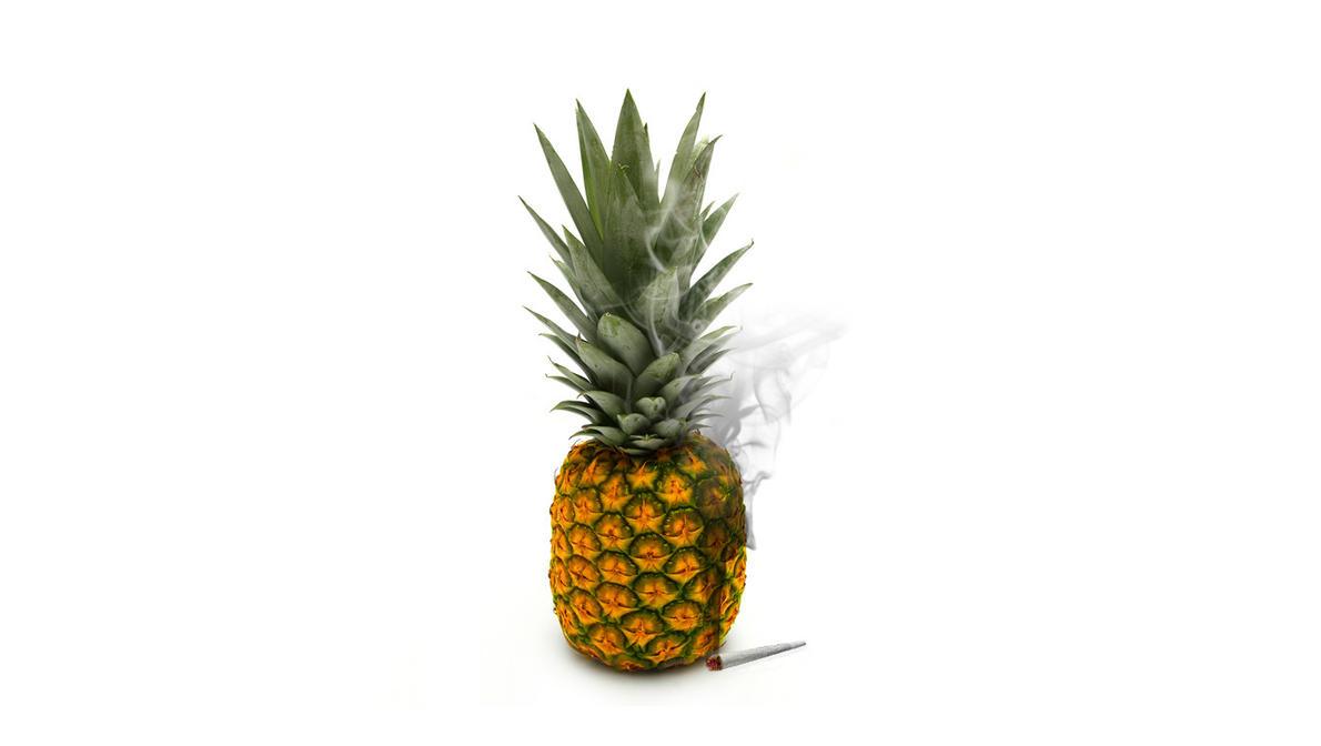 Pineapple Express by P-edr0 on DeviantArt