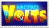 MicroVolts Stamp by ge-el