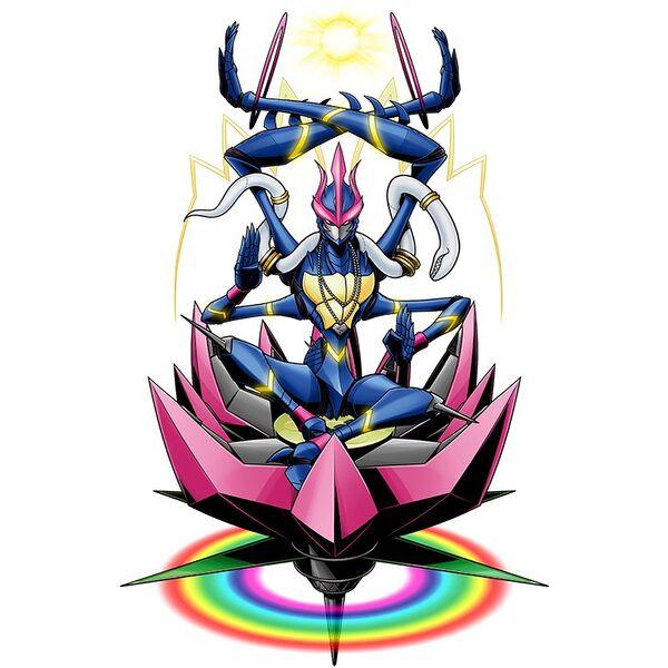 Shivamon