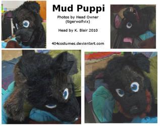 Old Work -- Mud Puppi
