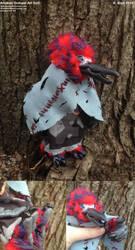 Arrakoa Outcast Doll