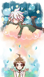 sdr2: hope to dream by hinata-hime