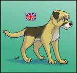 Dogtalia: England/UK