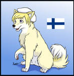 Dogtalia: Finland