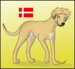 Dogtalia: Denmark