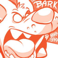 Triggs - BARKBARKBARK