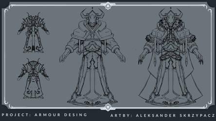 Armour Concept Design - PP