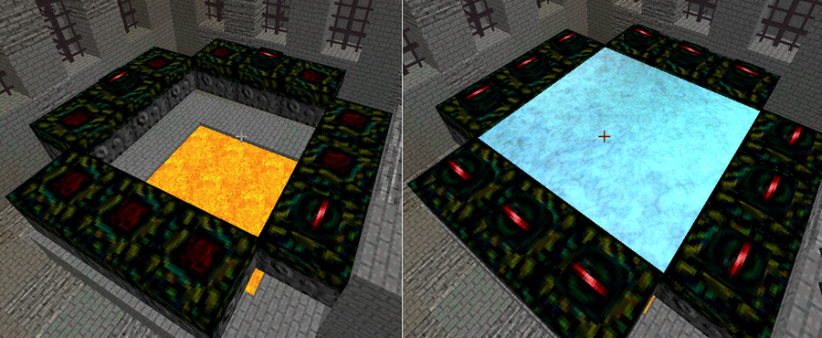How To Craft An End Portal Frame In Minecraft