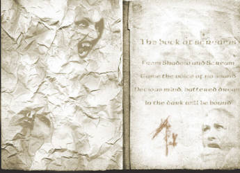 Book of Screams by NeoPiter