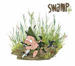 SWAMP life - Duke